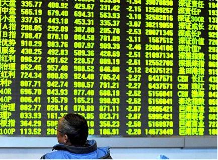 图:股市跌宕催热淘当铺实物抵押信息服务平台